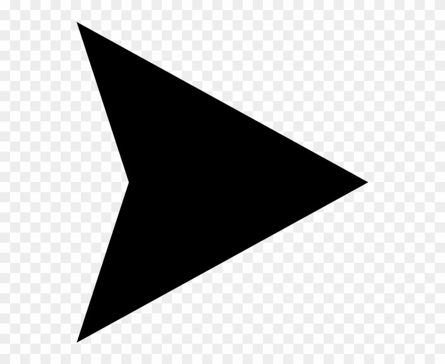 Arrow Symbol 22 Buy Clip Art Black Arrow Gif Png
