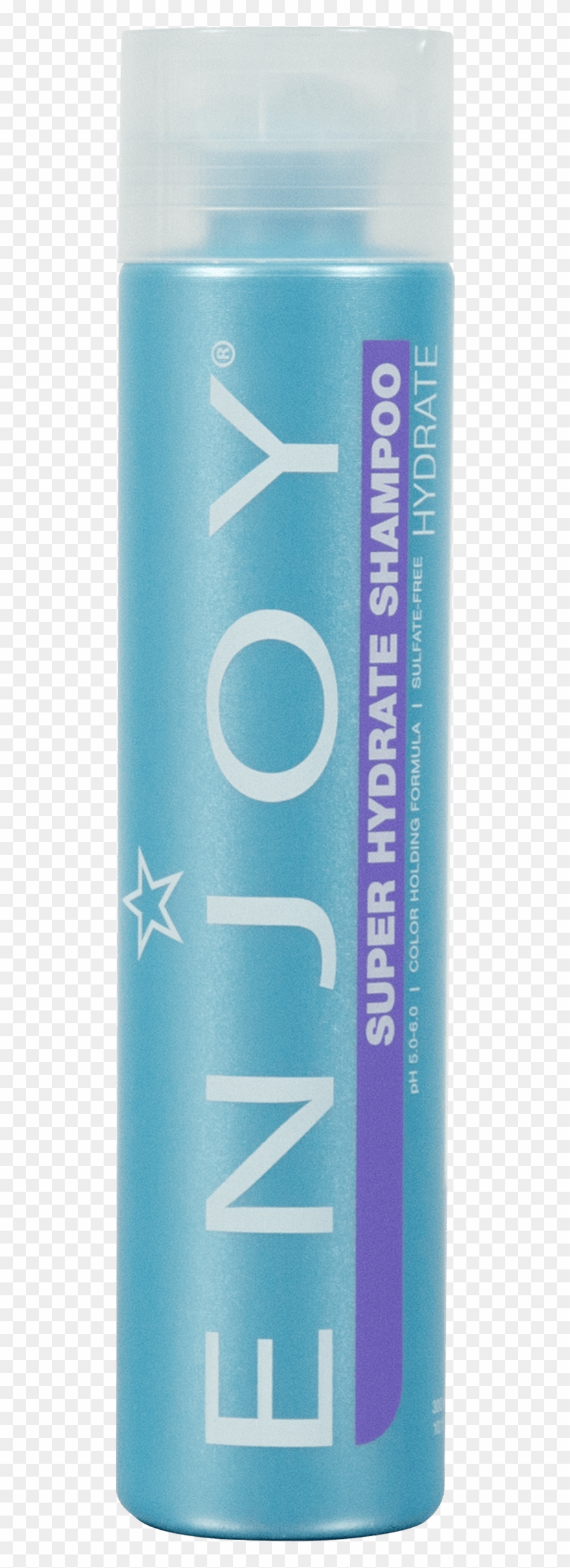Super Hydrate Shampoo - Hair Conditioner Clipart