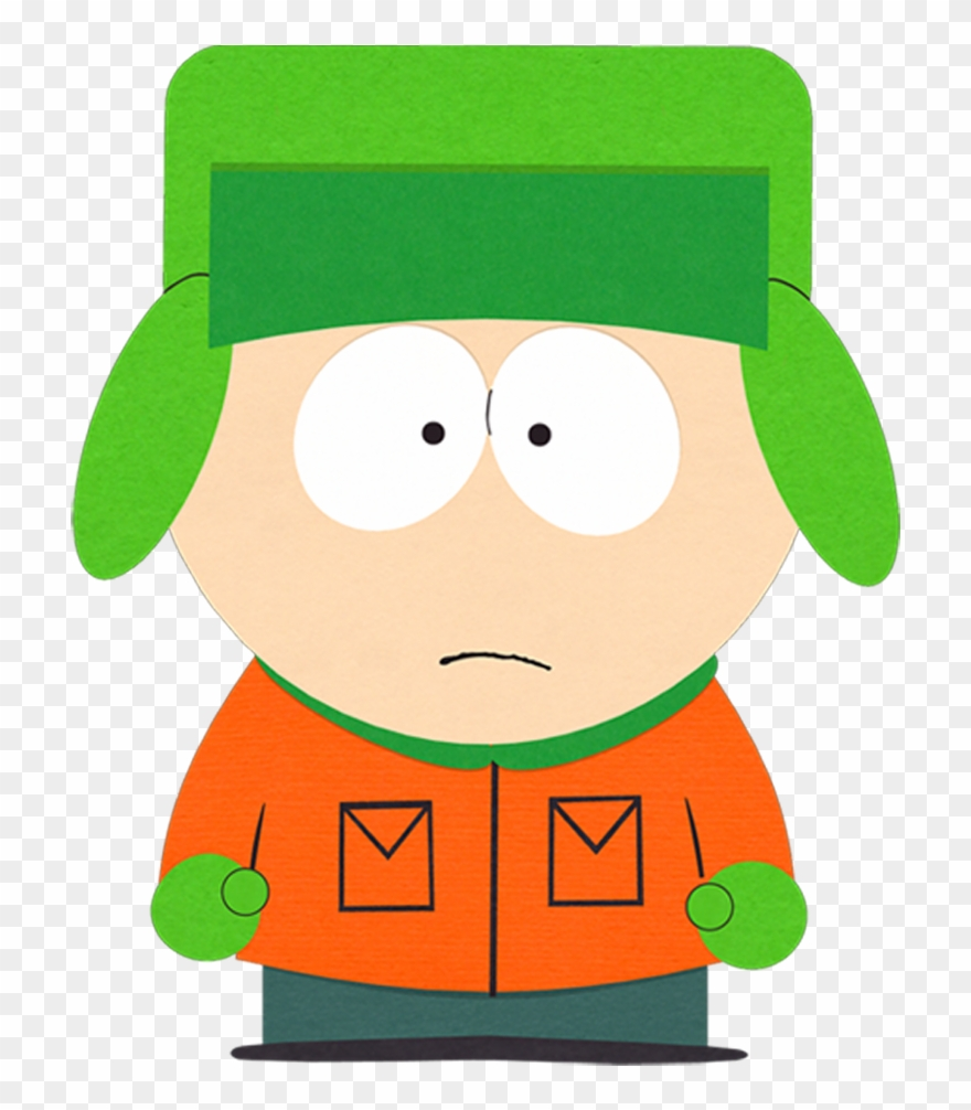 Official South Park Studios Wiki - Kyle South Park