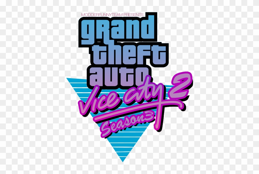 Gta Vice City 2 Season 3 Mod For Grand Theft Auto - Gta Vc E Gta Sa
