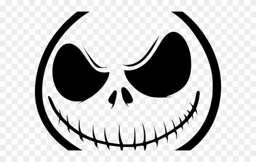 Doctor Who Clipart Jack Skellington - Jack Skeleton Coloring Page - Png  Download (#1478120) - PinClipart