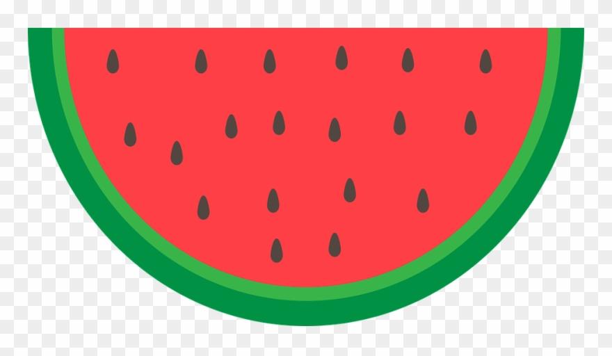 Melon Slice Cliparts 15 Buy Clip Art Melancia Desenho Png