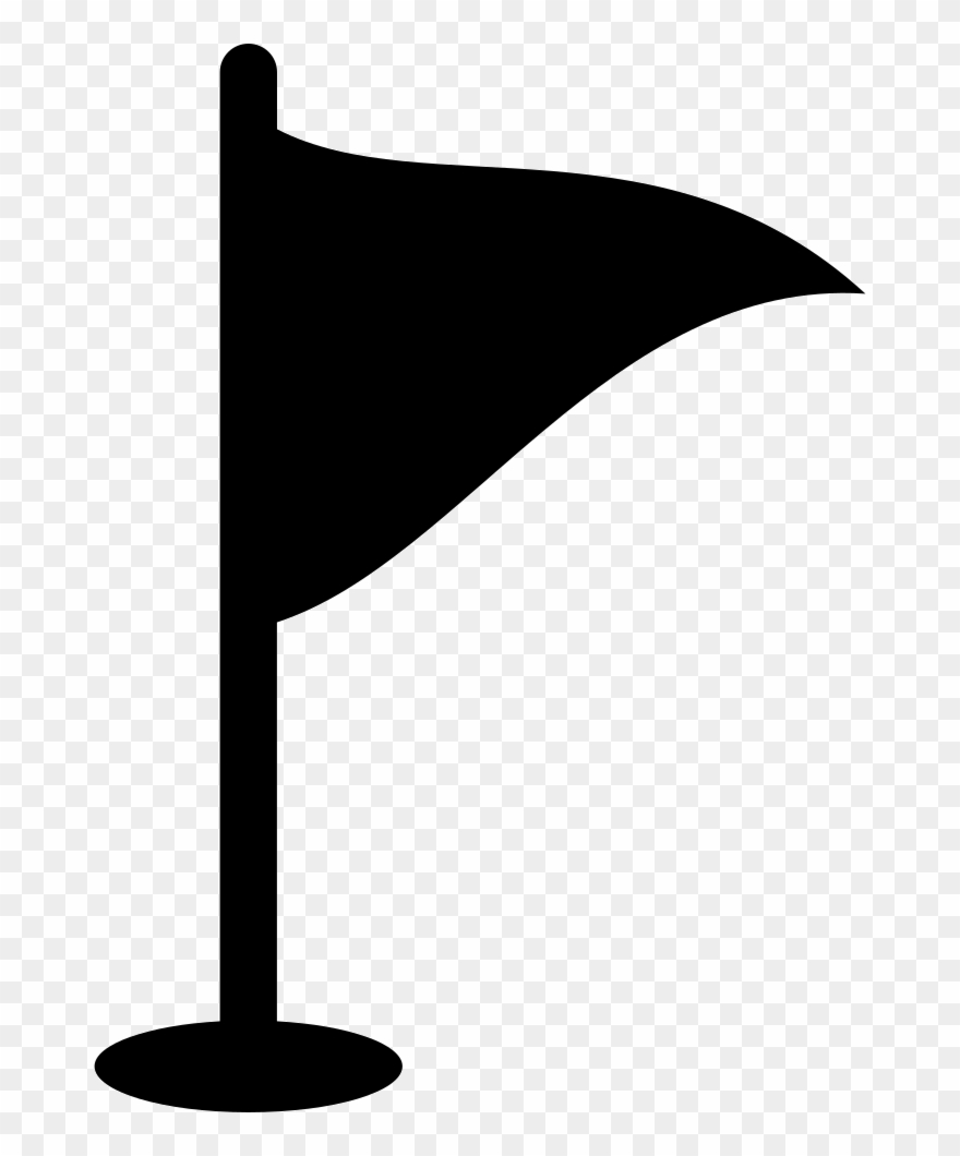 Flag Spot Icon Free Download Png Clipart Stick Golf Golf Flag Icon Png Transparent Png 1485366 Pinclipart