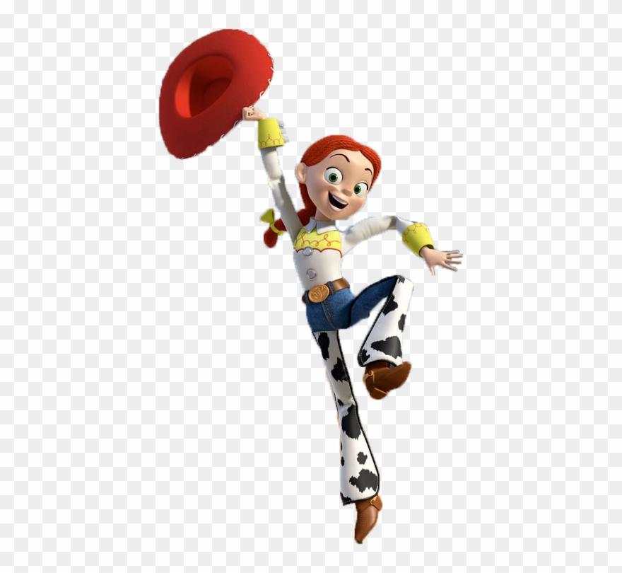 Personagens Toy Story Desenho Colorido Com Fundo Transparente