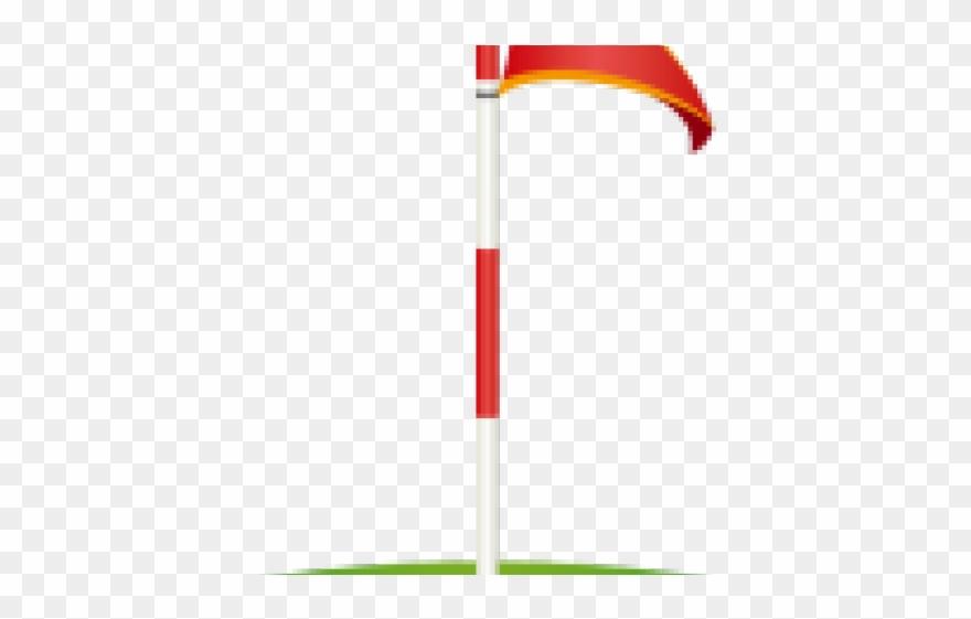 Golf Clipart Flagstick Grass Png Download 1491181 Pinclipart