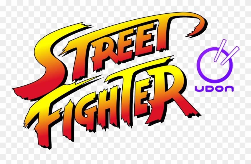Street Fighter 2 Font Clipart 1493313 Pinclipart
