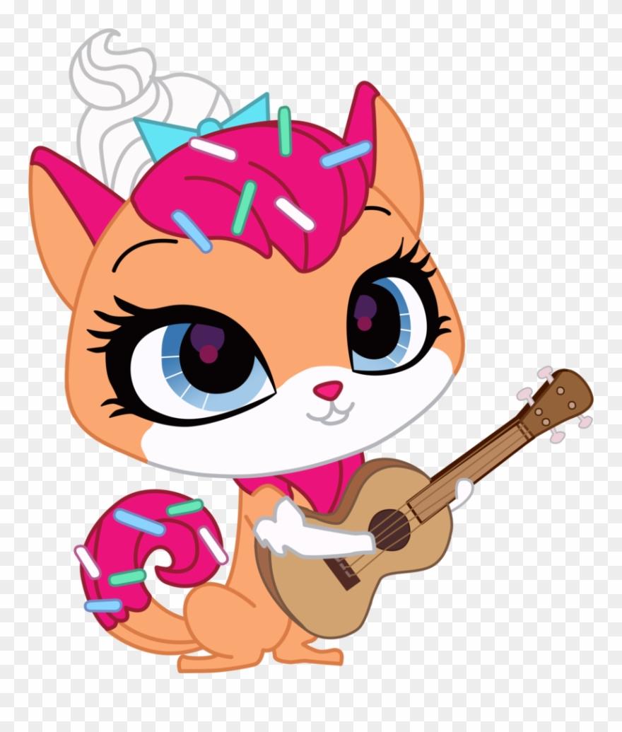 Sugar Sprinkles Lps - Littlest Pet Shop Clipart (#1499663