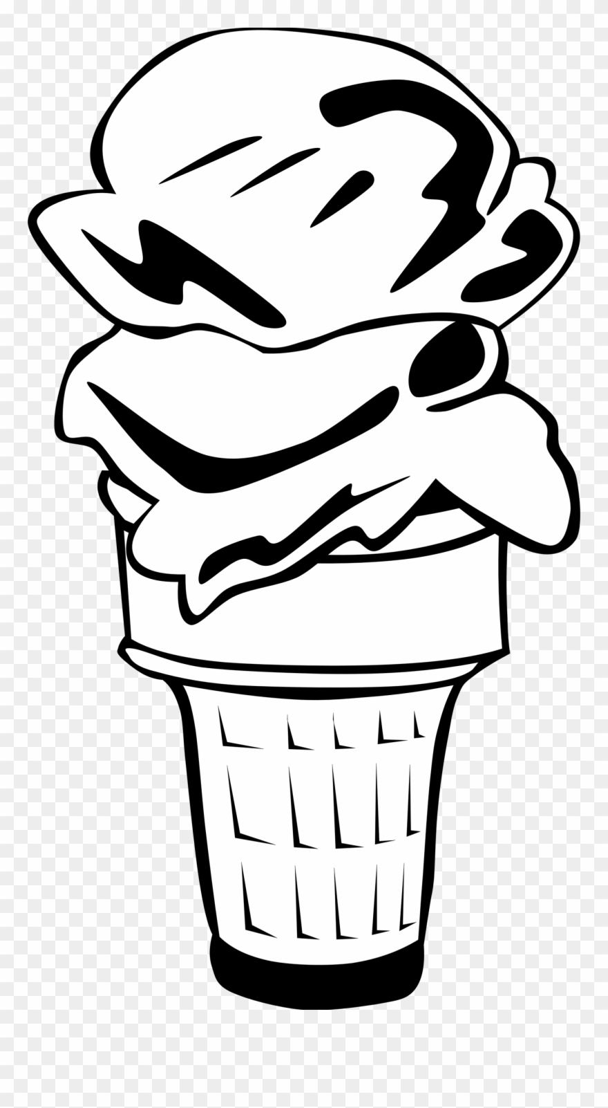 Free Ice Scoop Cliparts, Download Free Clip Art, Free Clip Art on Clipart  Library