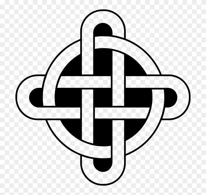 Celtic Knot Celts Celtic Art Celtic Cross Simple Celtic