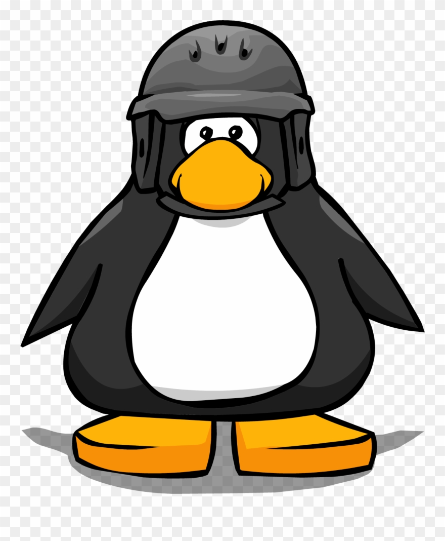 Clip Freeuse Library Image Png Club Penguin Wiki Fandom - Penguin