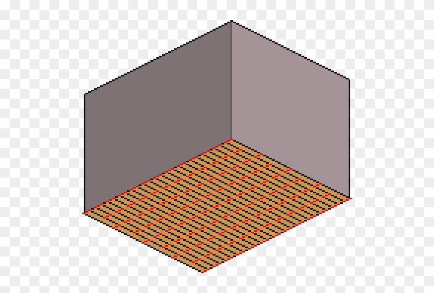 . 38 room   Empty Room Pixel Art Clipart   1500840    PinClipart