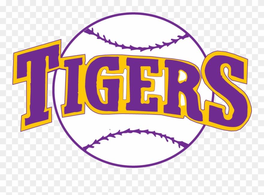 tiger baseball Vector - stock illustration, royalty free illustrations,  stock clip art icon, stock clipart icons, logo… | Baseball vector, Art  icon, Tigers baseball