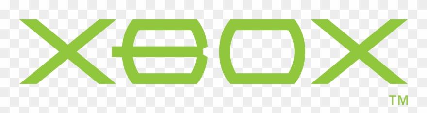 Original Xbox Logo Png Original Xbox Logo Transparent Clipart
