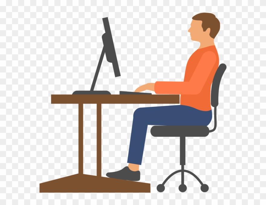 Astounding Correcting Desk Posture Video Tutorial Dr Chris Good Beutiful Home Inspiration Aditmahrainfo