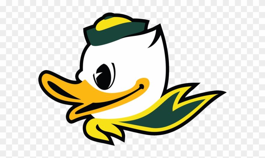 3f73fb943 Oregon Ducks Team Shop - Oregon Duck Logo Clipart (#1511802 ...