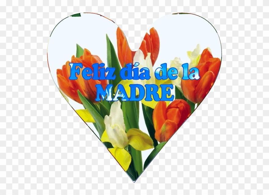 Corazones Por El Día De La Madre