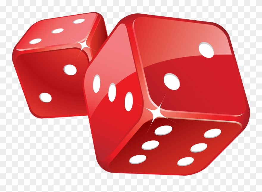 About How To Choose A Good Board Game Dice Casino Clipart 1518738 Pinclipart