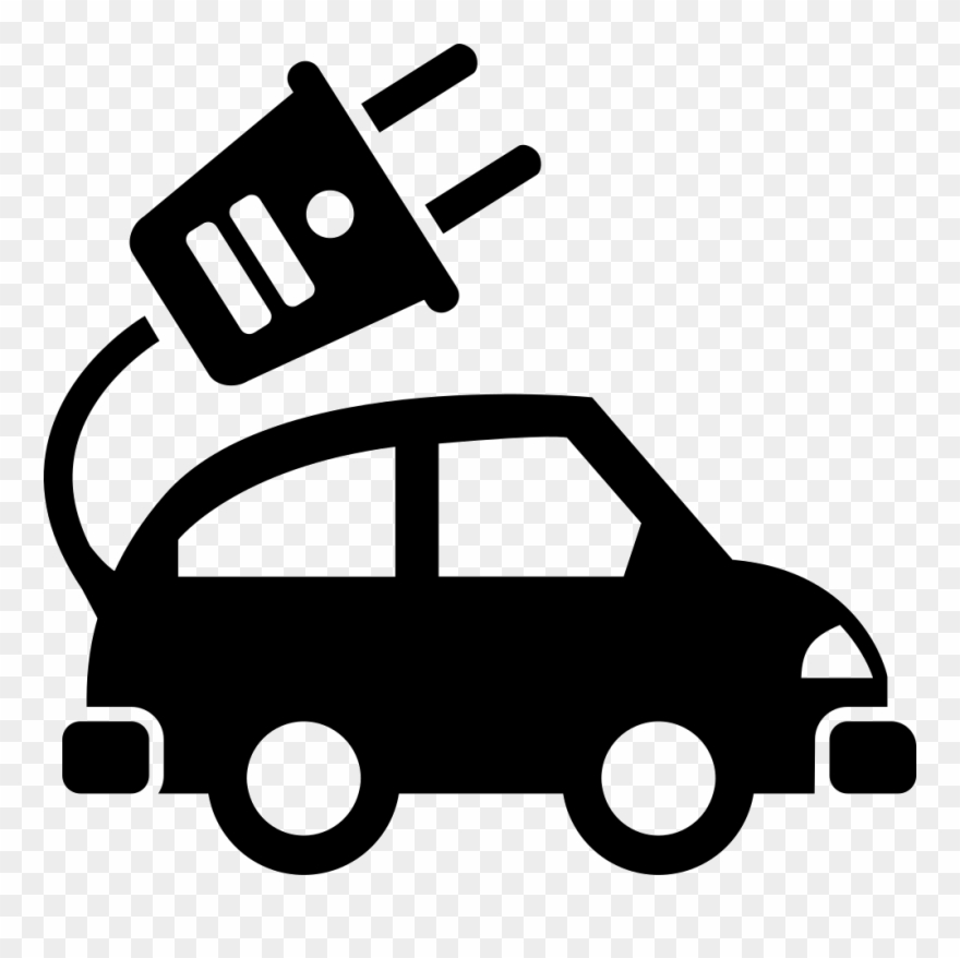 Electric Car Ecological Transport Comments Battery Electric