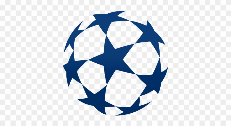 copa america uefa champions league logo blue clipart 1525446 pinclipart uefa champions league logo blue clipart