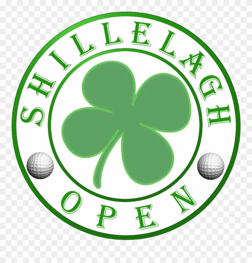 17th Annual Shillelagh Open - Alpha Kappa Rho Logo Vector