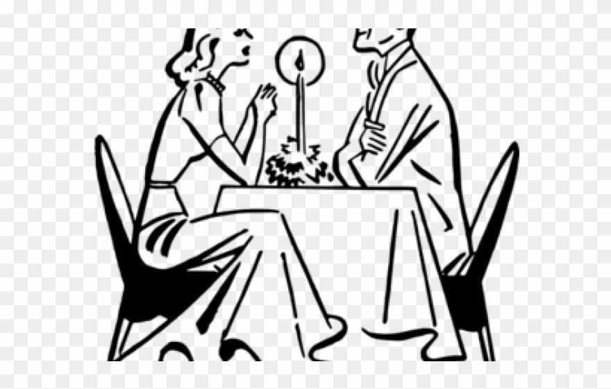 Clipart-Dating Datierung eines Kerls, den Sie in einer Bar getroffen haben