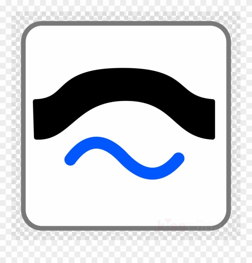 Map Symbol For Bridge Clipart Map Symbolization Clip - Bridge Symbol