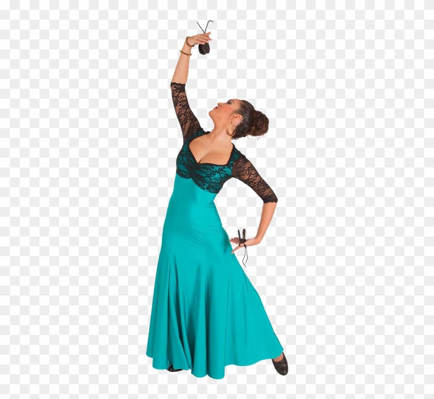 Vestidos Flamenco Vestido Clipart Serrana Para Fusion rxdCBoe