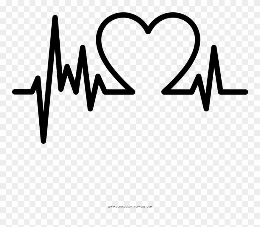 Batimentos Cardacos Desenho Batimento Cardiaco Com Coracao