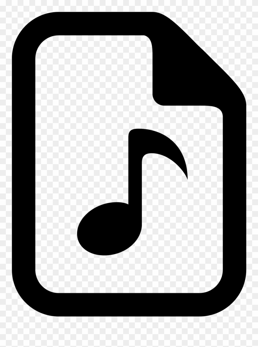 Play, Arrow, Music, Control, Sound, Audio Icon - Music File