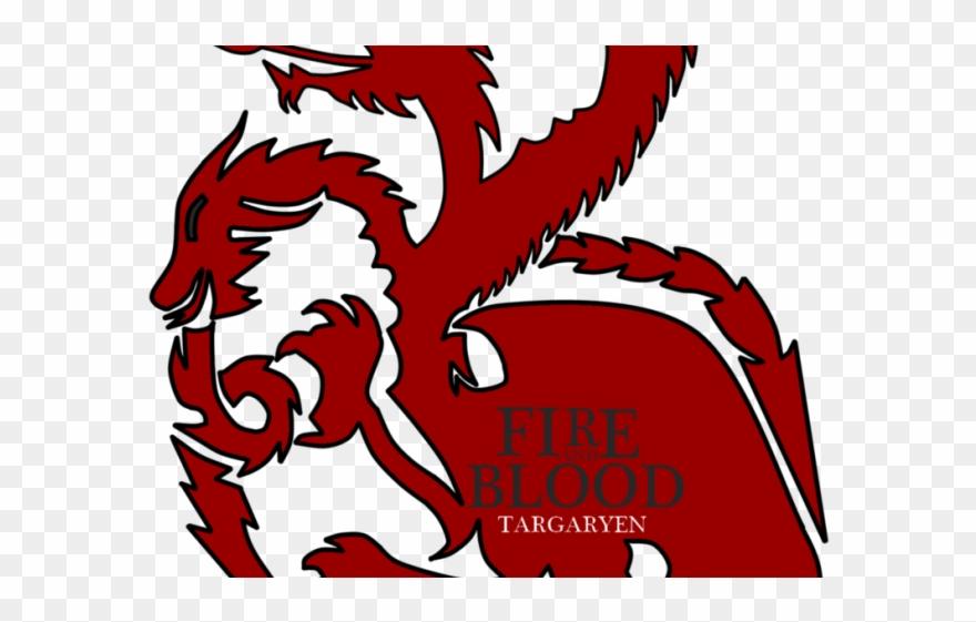 30+ Logo Game Of Thrones Clipart JPG
