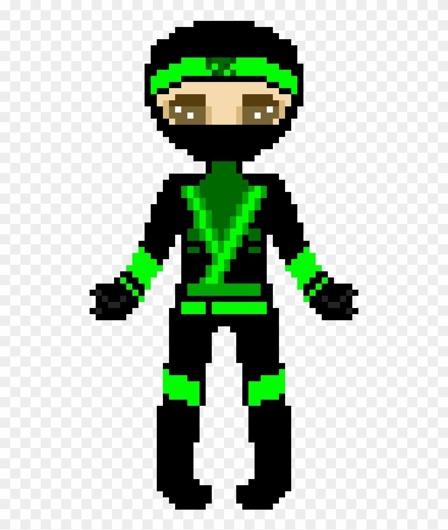 Me As A Lego Ninjago Ninja Cartoon Clipart 1582771 Pinclipart