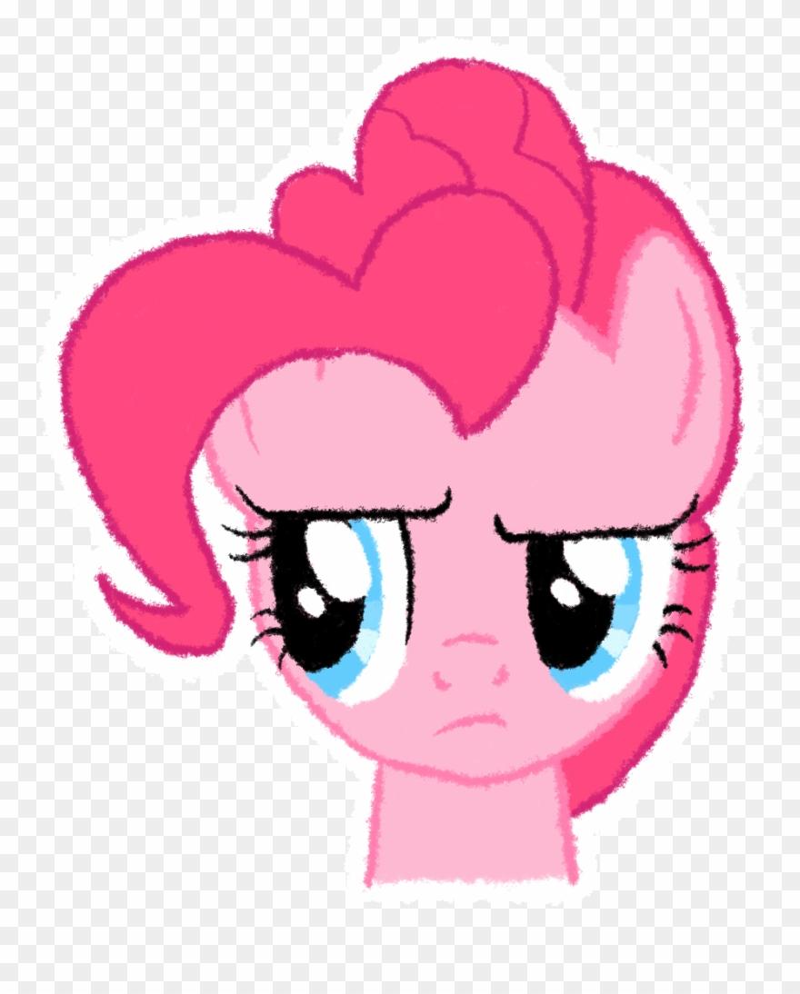 88d7ff6bd6 Pinkie Pie Rainbow Dash Princess Luna Rarity Pony Face - My Little Pony   Friendship Is