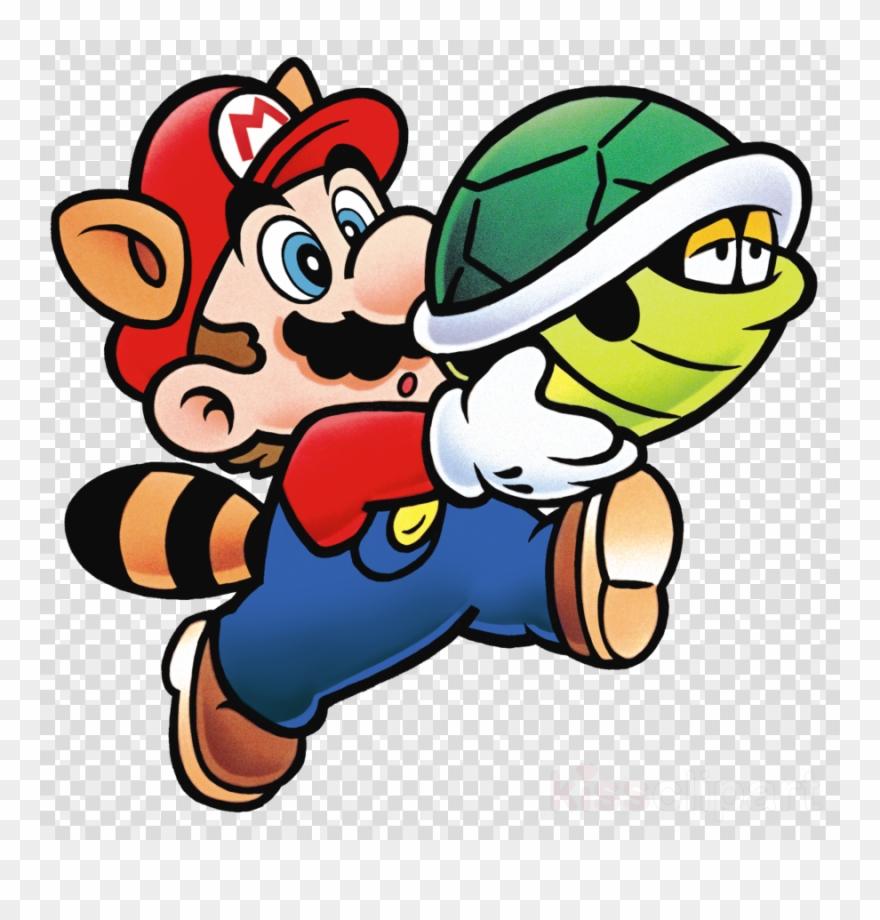 Super Mario Bros 3 Artwork Clipart Super Mario Advance Super