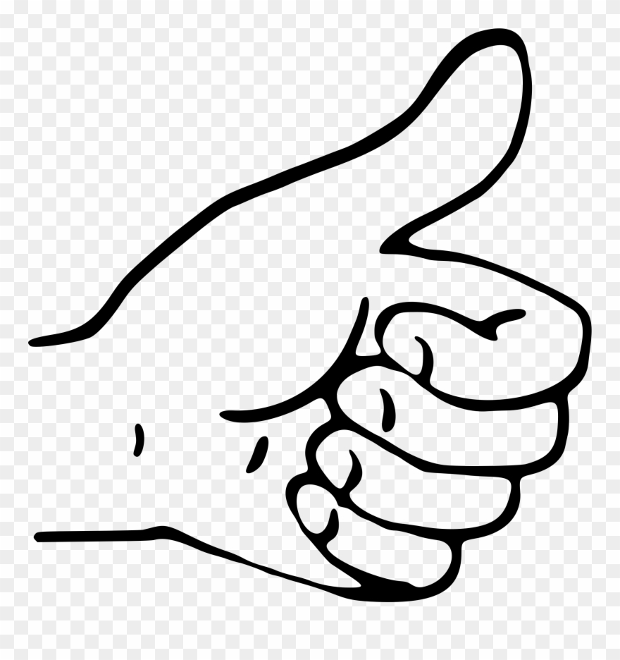 Thumbs Up Thumbs Up Hand Clipart Png Download 161125 Pinclipart Download icons in all formats or edit them for your designs. thumbs up hand clipart png download