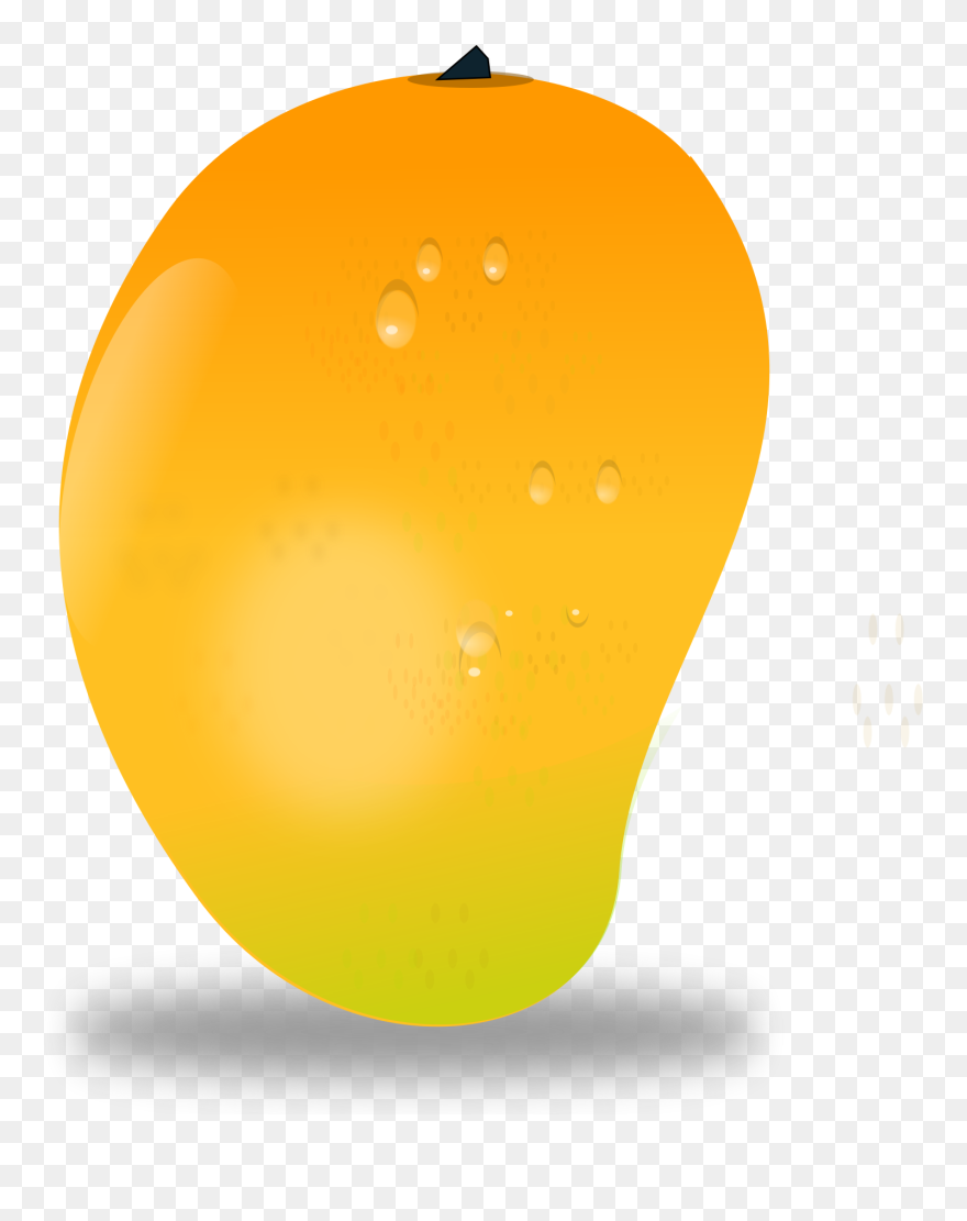 Free Animations And Vectors Mango - Mango Fruit Clipart