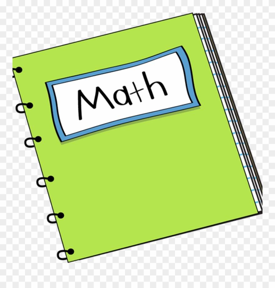 Math Clipart Notebook Clip Art Vector Image First Then - Math Clipart  Transparent - Png Download (#167695) - PinClipart