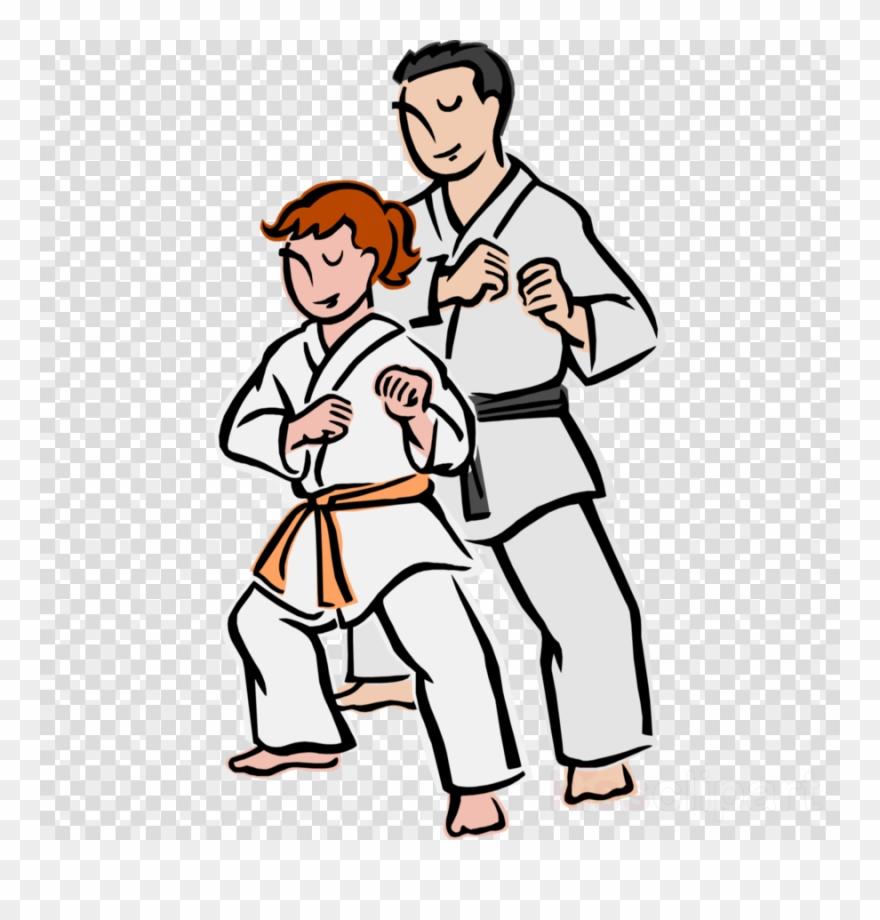 Karate Friends Clip Art Clipart Martial Arts Kenpō Impact Martial Arts Naples Png Download 1601042 Pinclipart