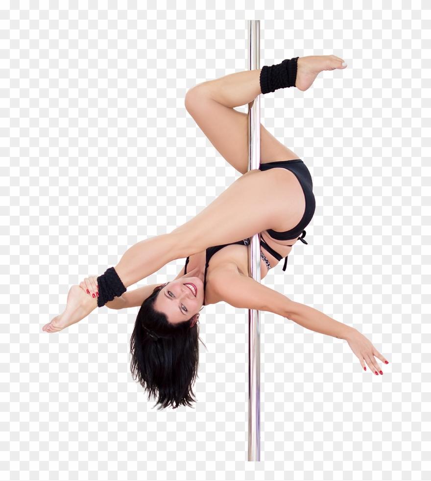 Pole Dance Clip Art - Png Download (#537575) - PinClipart