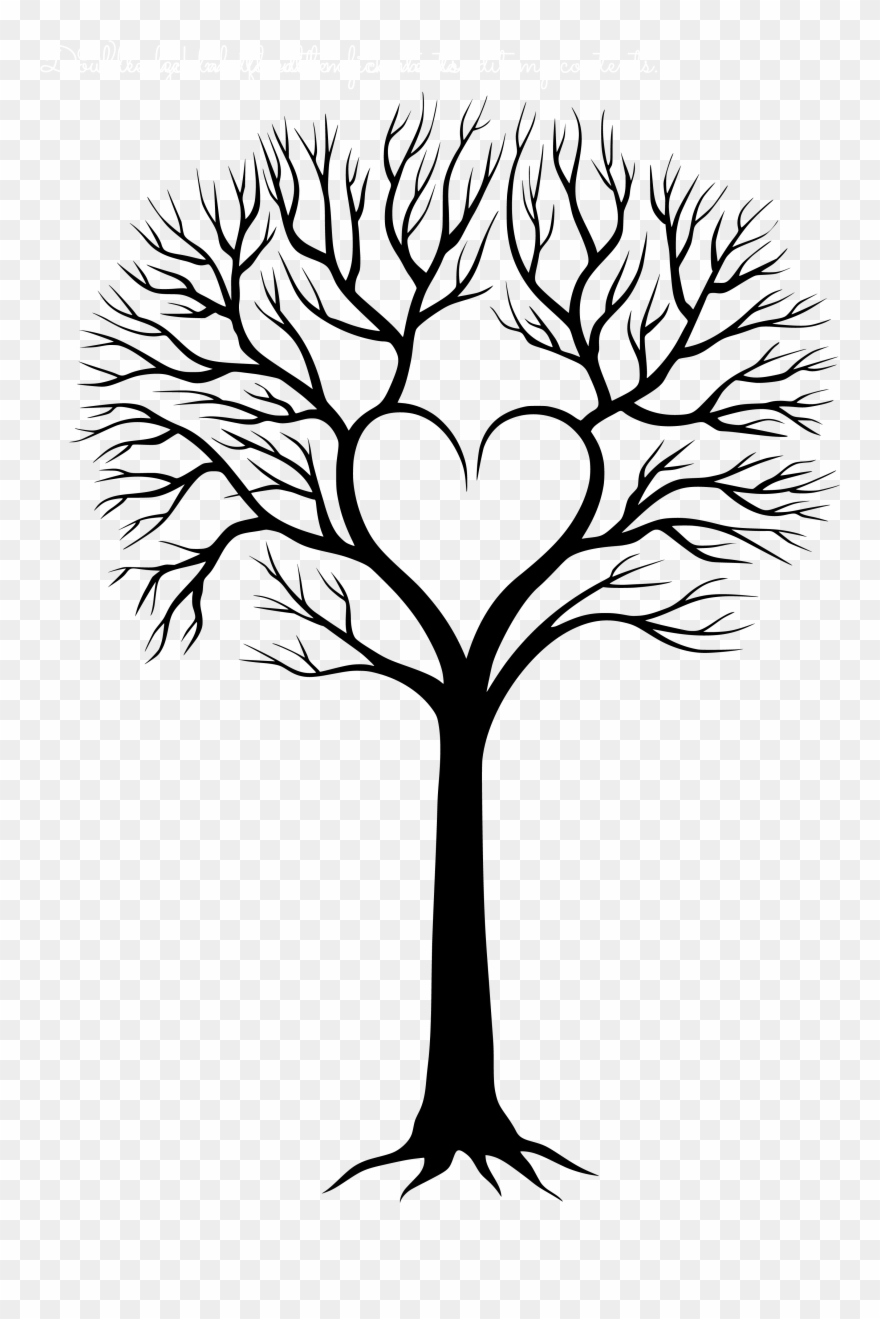 28 Collection Of Family Tree With Roots Clipart Png