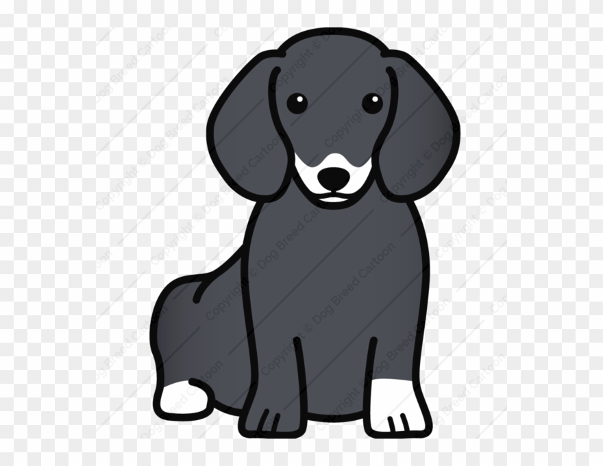 Banner Royalty Free Dog Breed Clipart 1609365 Pinclipart