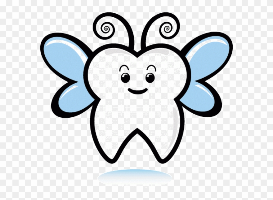 December 2 2013 Tooth Fairy Clipart 1619306 Pinclipart