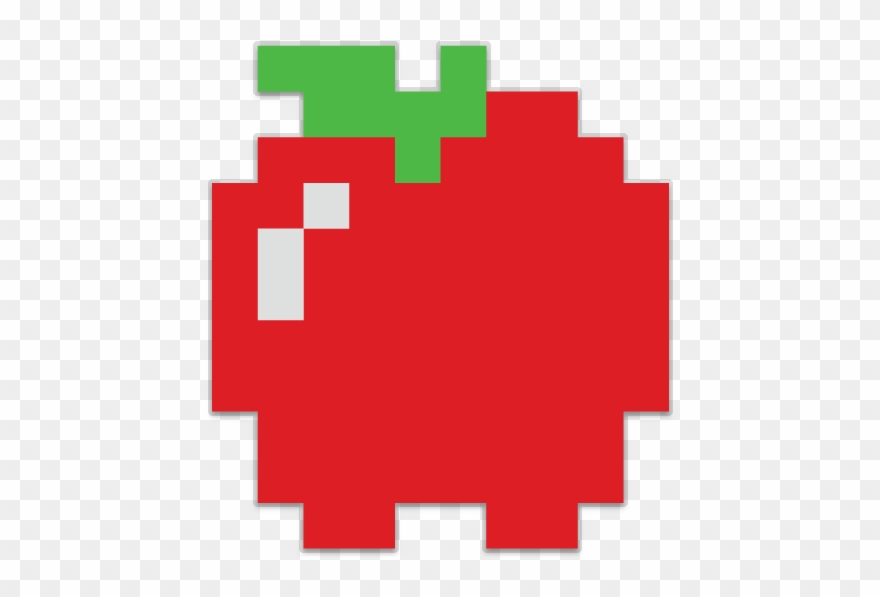 Png Library Stock Pacman Ghost Clipart At Getdrawings Golden Apple