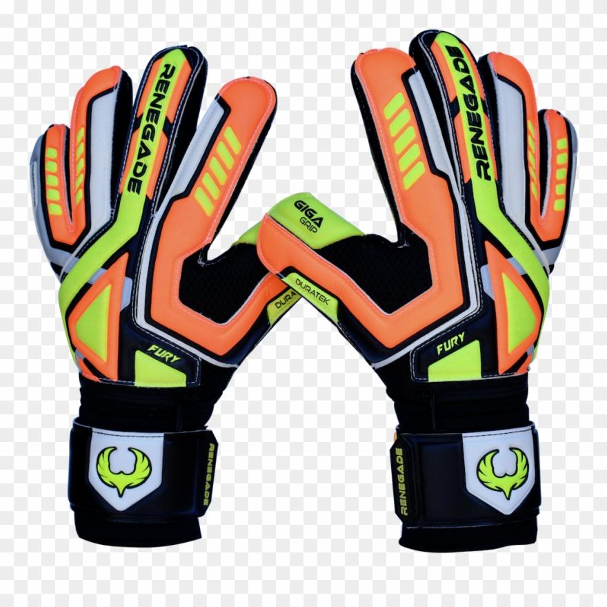 Renegade Gk Soccer Goalkeeper For Goalies Of Will Goalkeepers Gloves Clipart 1632814 Pinclipart