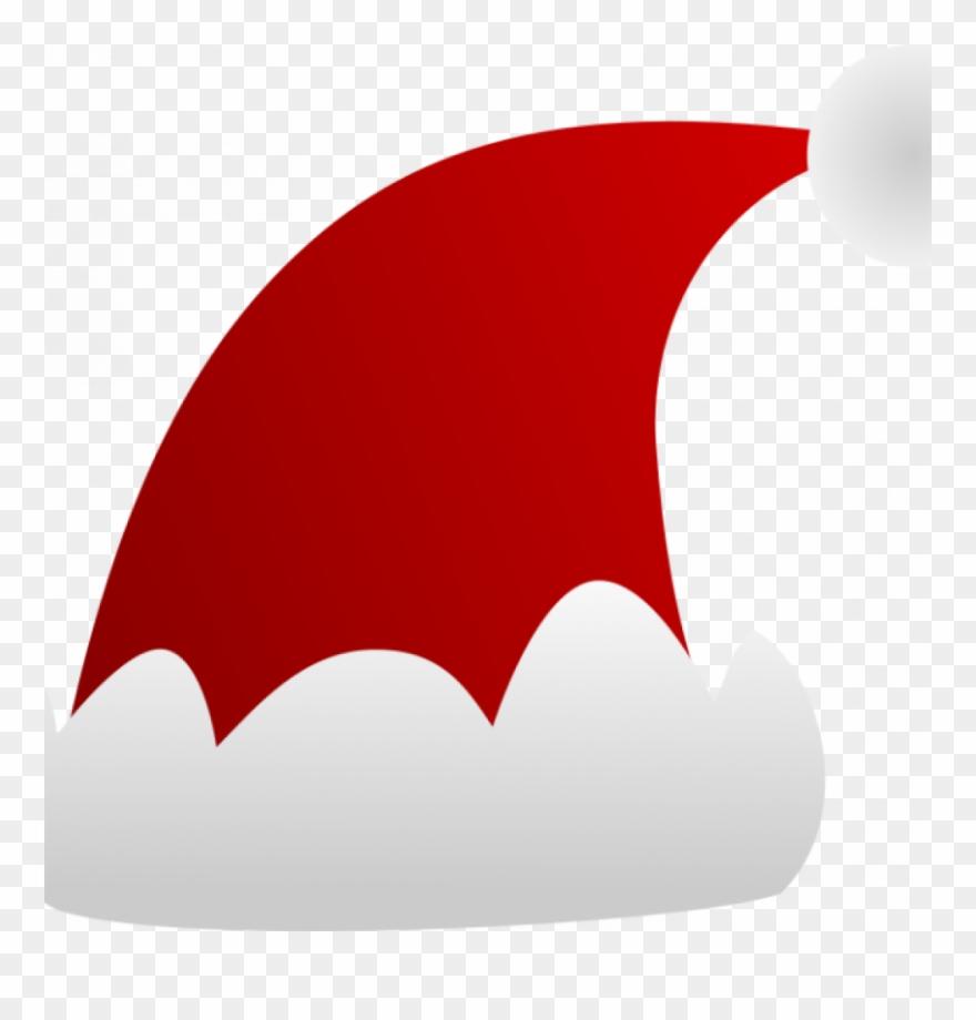 Christmas Hat Transparent Clipart.Free Santa Hat Clip Art Dog In Santa Hat Clip Transparent