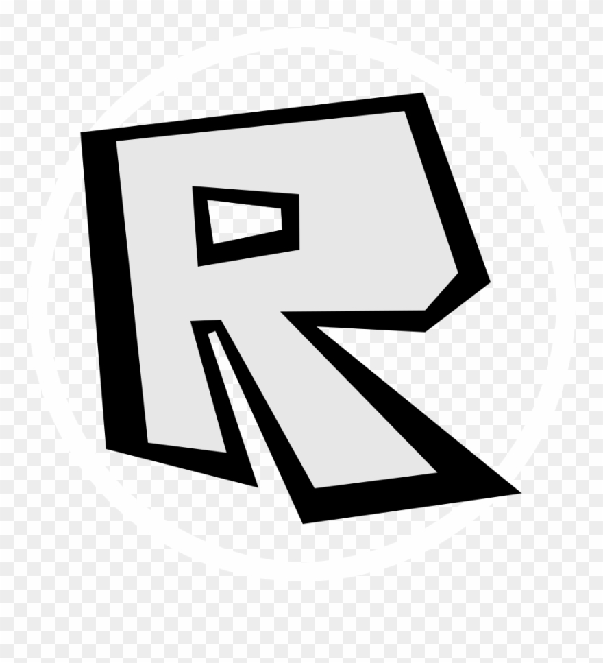 Inspisred By U Legoblockguy Here Are Windows 10 Versions Black And White Roblox Icon Clipart Full Size Clipart 1645447 Pinclipart
