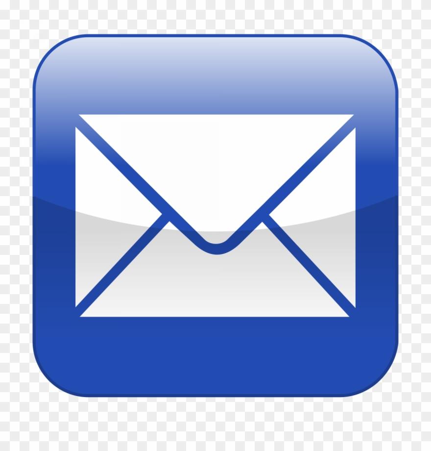 Simbolo De E Mail Clipart (#1652899) - PinClipart