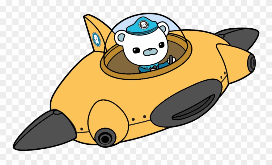 - Octonauts Gup D Coloring Pages Free Image - Octonauts Gup D Coloring Pages  Clipart (#1653746) - PinClipart