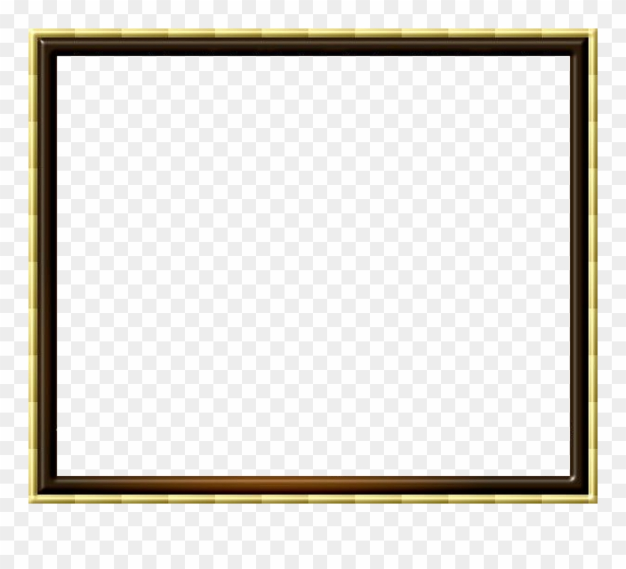 Blank Digital Clock Faces 21, Buy Clip Art - Picture Frame