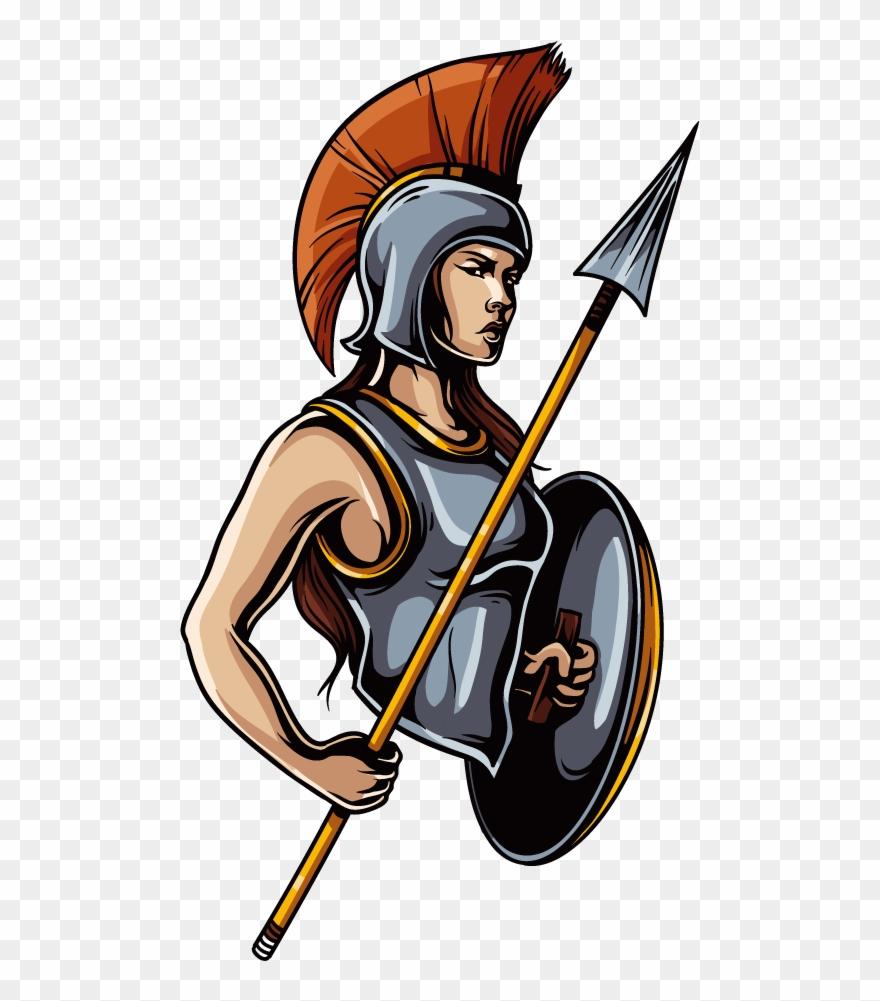Clip Art Freeuse Stock Ares Greek Mythology The Gods