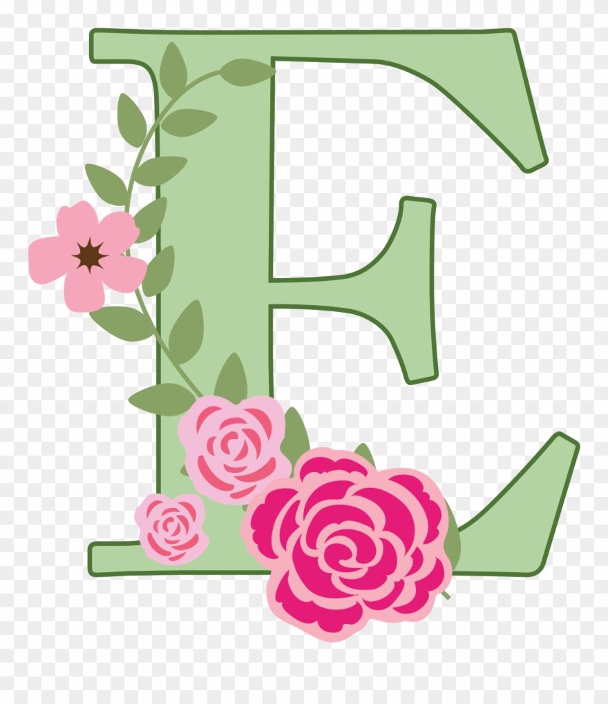 Relax And Unwind With This Blend Of Calming, French - Monogramm Rosa/schwarzes Blumen-wurfs-kissen Kissen Clipart